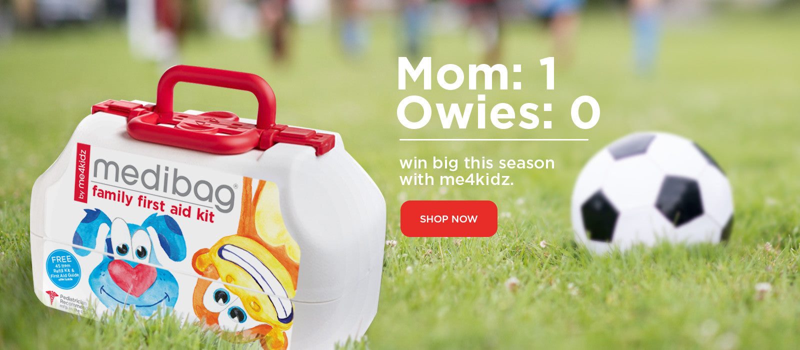 Moms =1 Owies = 0 - Shop now