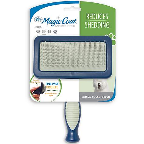 Magic Coat Slicker Brush