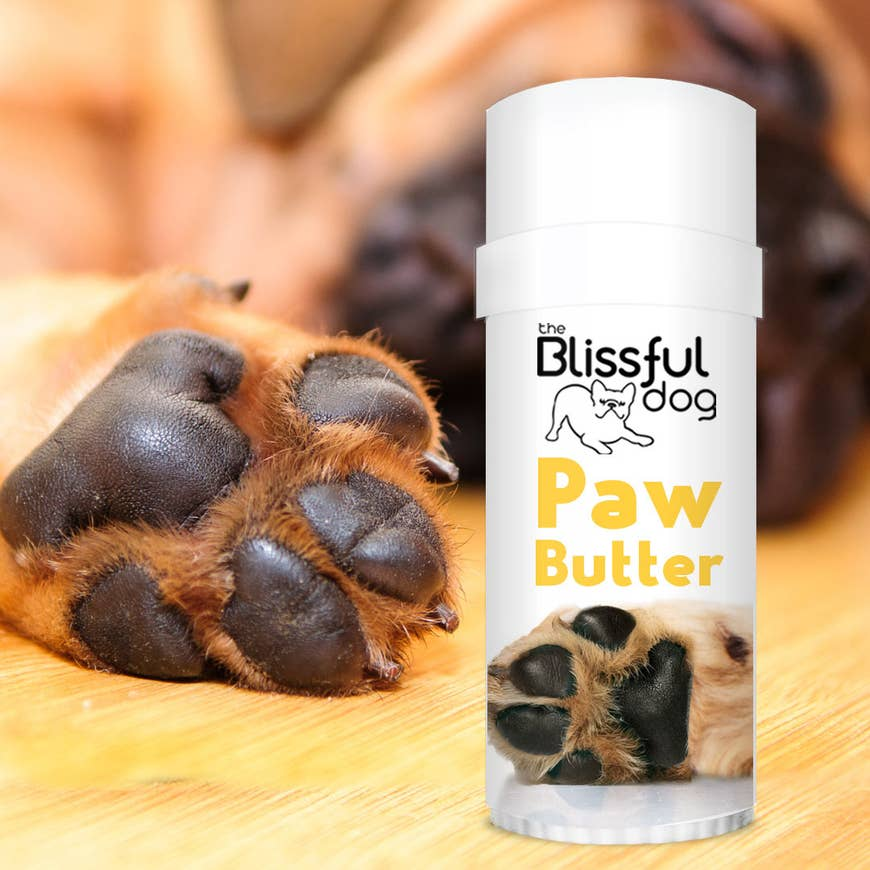 Paw Butter Tube, 2.25 oz