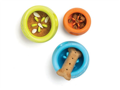 WestPaw Ecofriendly Toys-Toppl Small