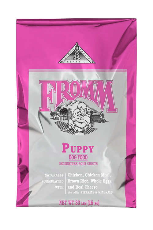 Fromm Classic Puppy Food
