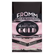 Fromm Heartland Gold Adult Dry Food
