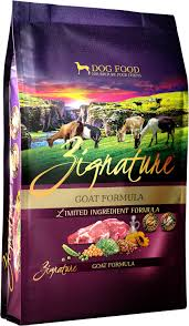 Zignature Goat Limited Ingredient Dry Food