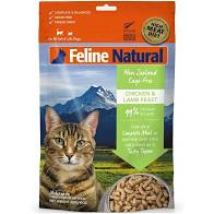 K9 Natural Feline Chicken & Lamb Feast, 3.5 oz