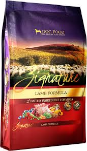 Zignature Lamb Limited Ingredient Dry Food