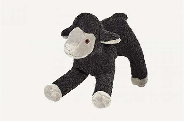 Fluff & Tuff Mary Lamb Squeaky Toy