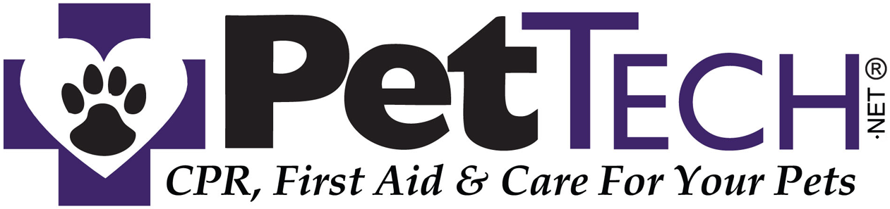 Pet Saver CPR & First Aid Class