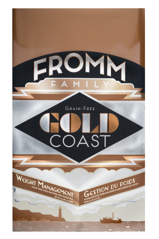 Fromm Gold Coast Weight Management Dry Food