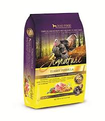 Zignature Turkey Limited Ingredient Dry Food