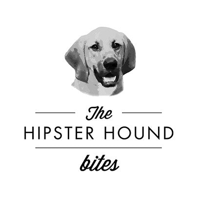 The Hipster Hound all-natural dog treats and bites