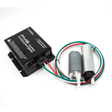 PM5 Integrated Pump Voltage Boosting