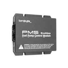 PM5 - Brushless Fuel Pump Controller