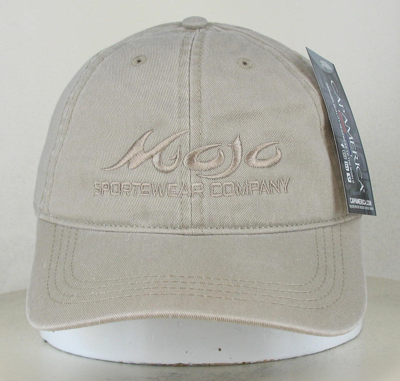 MSC Corporate Performance Cap - Stone