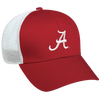 University of Alabama Mesh Back Cap