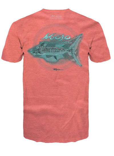 NEW! Marlin Radar - Bill Boyce Short Sleeve Pocket T-Shirt