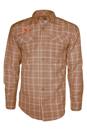 Original Tradition Coastal Plaid Long Sleeve
