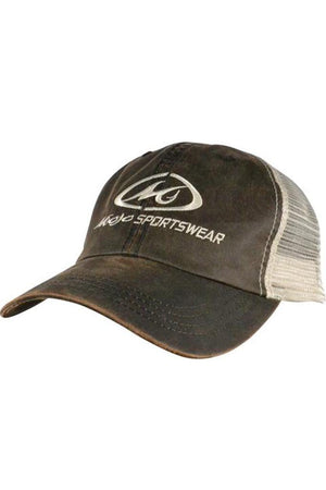 Low Country Cap - Mojo Sportswear Company