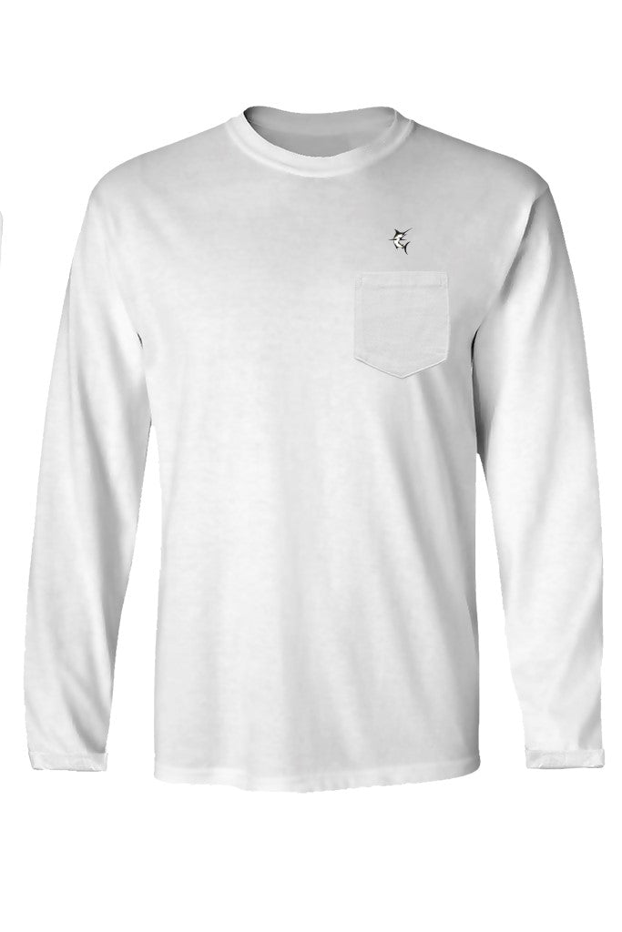 The Grander Long Sleeve Crew