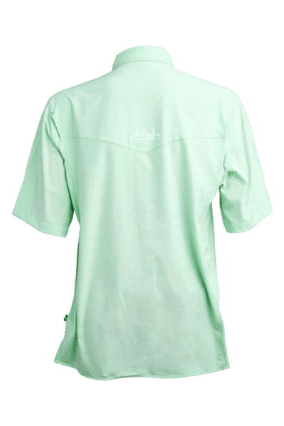 Mr. Cool Short Sleeve - Mojo Sportswear Company