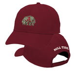 Original Houndstooth - University of Alabama Performance Cap