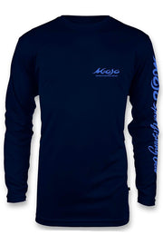 Performance Fish - Marlin - Mojo Sportswear Company