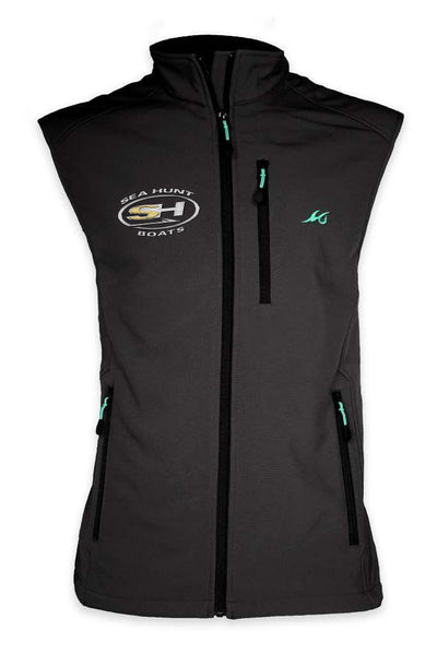 Sea Hunt Slough Creek Vest