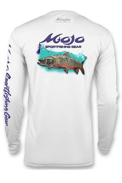 High Mountain Brookie Wireman X - Mojo Sportswear Company