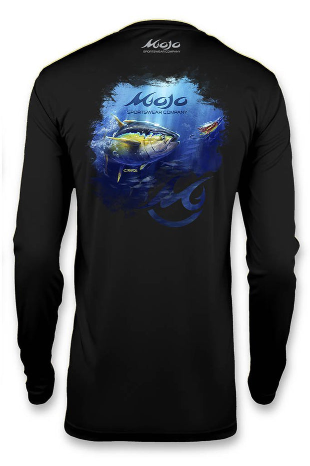 """They Call Him Lightening"" Wireman X - Mojo Sportswear Company"