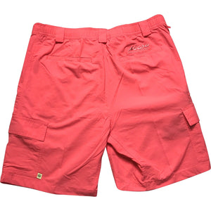 STILLWATER FISHING SHORT - Mojo Sportswear Company