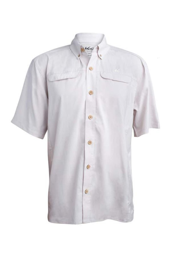 Mr. Big Short Sleeve Performance Vented Shirt