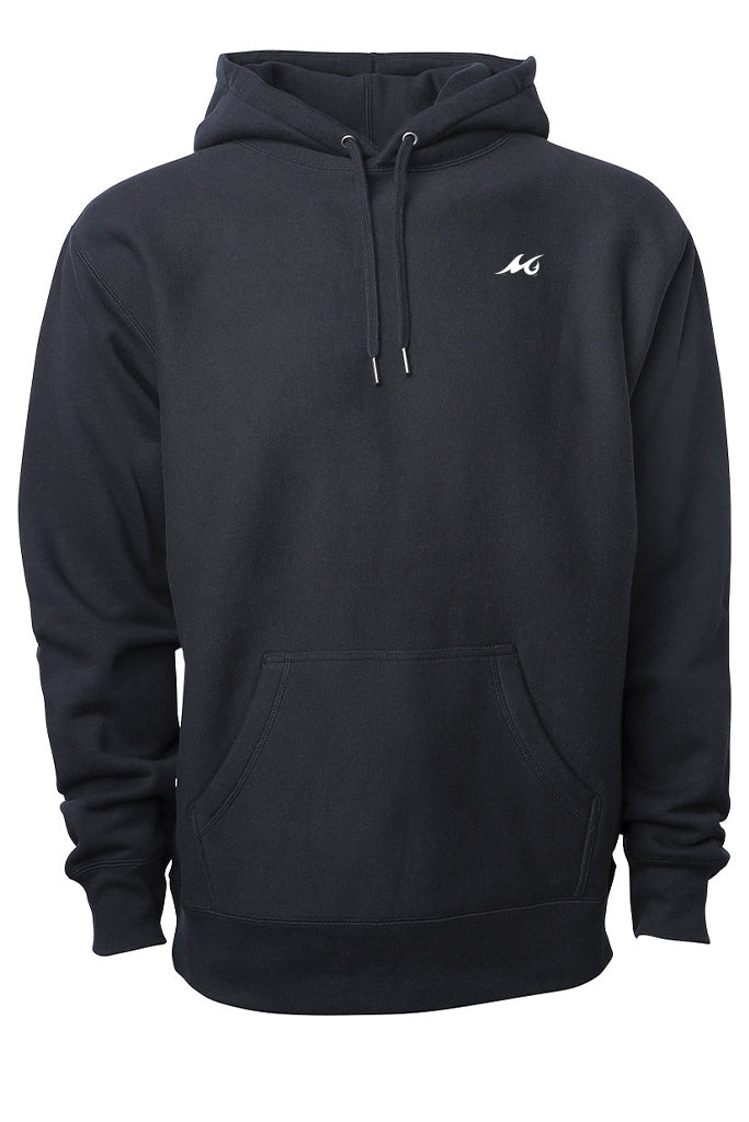 The Summit Heavyweight Hooded Pullover
