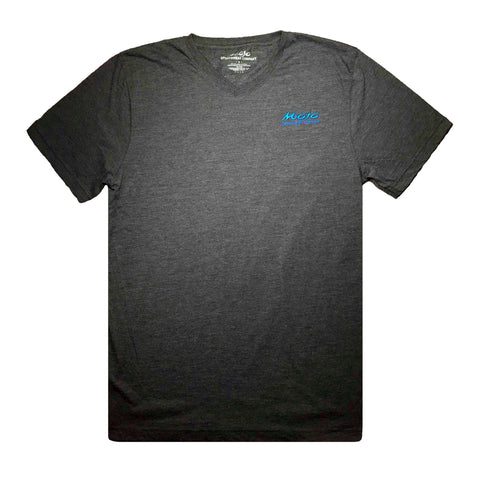 V-Neck Performance Tee