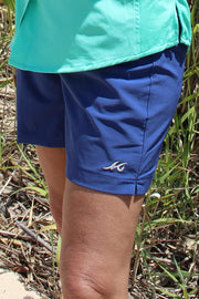 Ladies Light Chop Short - Mojo Sportswear Company