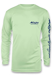 Performance Fish Rainbow Trout - Mojo Sportswear Company