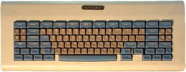 Space Cadet Keyboard
