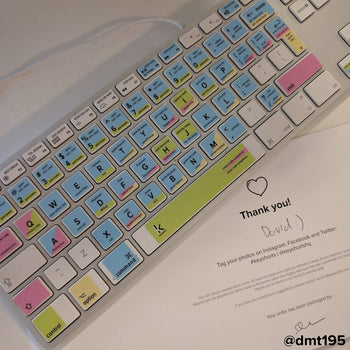 IntelliJ Idea editing keyboard stickers