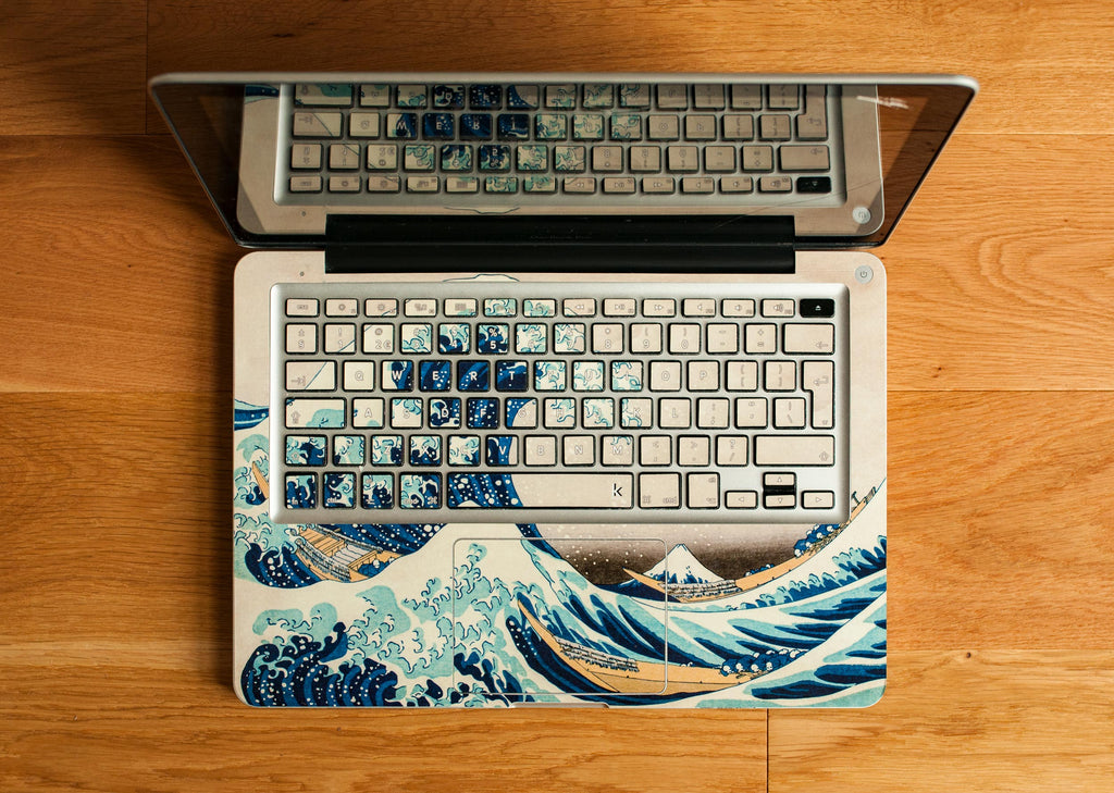 finest selection 5a1fa 9eb14 9 Reasons to Get Keyboard Stickers Instead of Silicone Cover ...