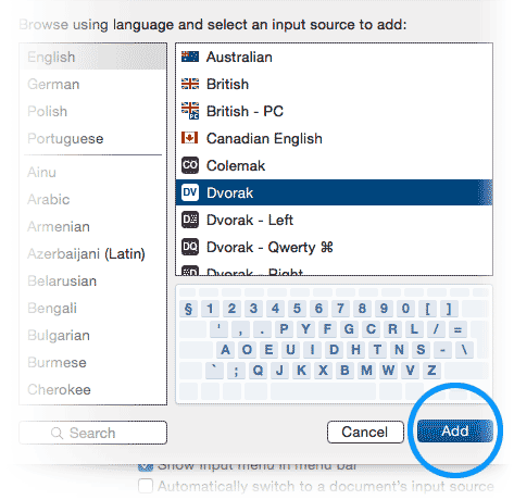 how to change windows 8.1 language from portuguese to english