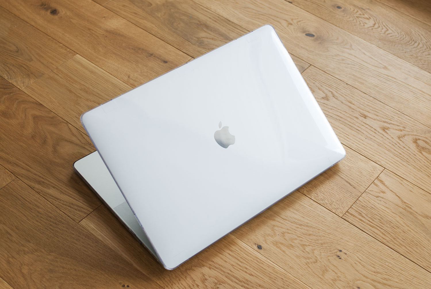 new arrival f0cfd 811fb Clear MacBook Case for MacBook Pro 15 Unibody