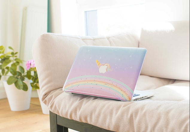 Unicorn MacBook Pro 13 Case