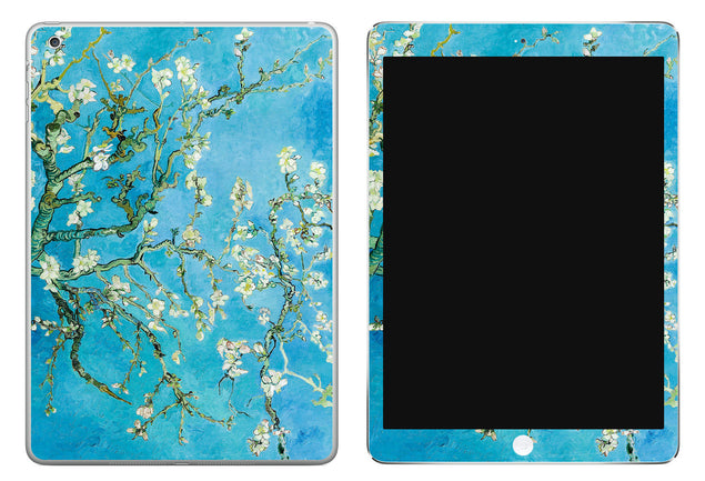 Blossoming Almonds iPad Skin at Keyshorts.com - 2