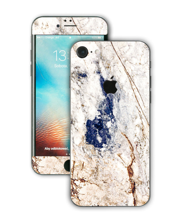 Amazing Marble iPhone Skin
