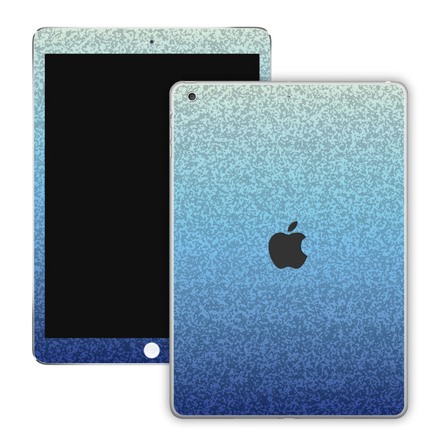 Antique Ocean iPad Skin