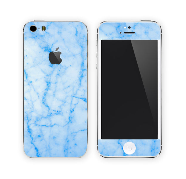 Blue Marble iPhone Skin at Keyshorts.com
