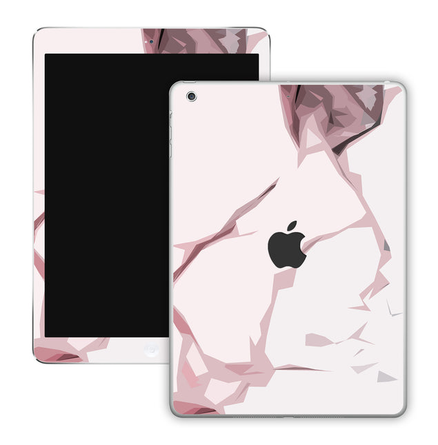 Blush Moment iPad Skin