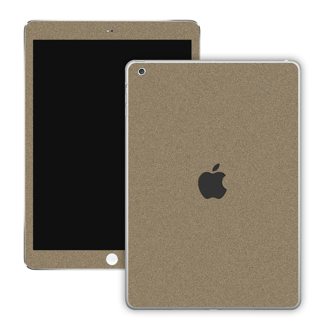 Brown Paper Bag iPad Skin
