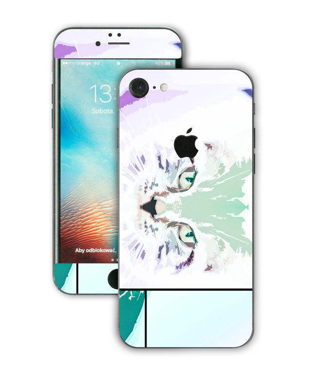 Cathaus iPhone Skin