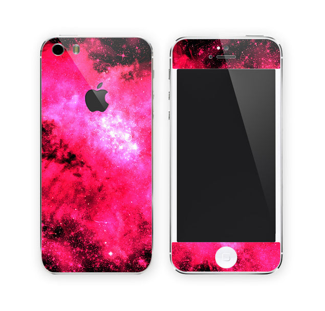 Cat's Dream iPhone Skin at Keyshorts.com