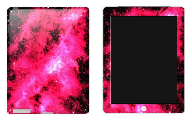 Cat's Dream iPad Skin at Keyshorts.com - 1