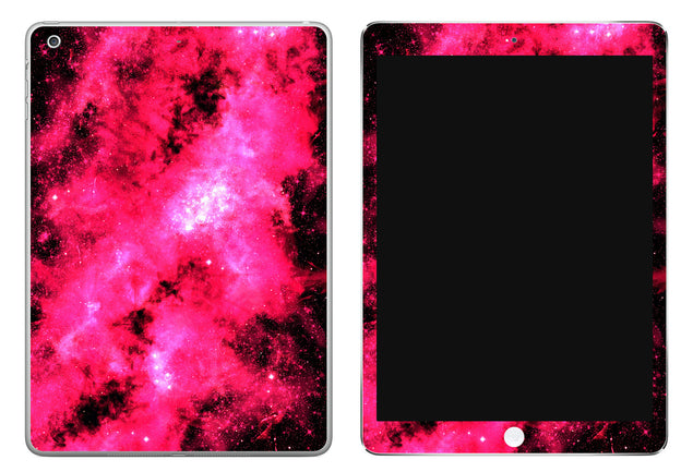 Cat's Dream iPad Skin at Keyshorts.com - 2